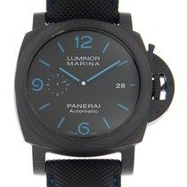 Panerai PAM 01661 Carbon 44mm new