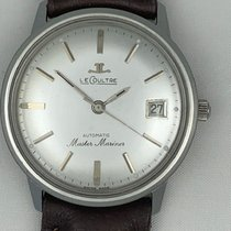 Jaeger-LeCoultre Master Calendar Steel 35mm Silver United States of America, California, Woodland Hills
