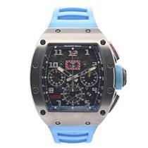 Richard Mille RM 011 Титан 50mm Прозрачный