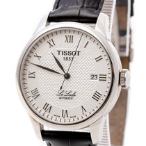 Tissot Steel 39mm Automatic L164/264-1 pre-owned