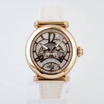 Milus Złoto różowe Automatyczny Masa perłowa Bez cyfr 36mm nowość Merea