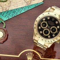Rolex 16528 Yellow gold 1991 Daytona 40mm United States of America, New York, New York