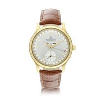 Jaeger-LeCoultre Yellow gold 37mm Automatic 140.1.87 United States of America, New York, New York