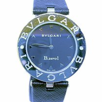 Bulgari B.Zero1 Steel 23mm Black No numerals United States of America, Florida