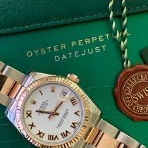 Rolex Lady-Datejust Steel 31mm White United Kingdom, Carlisle