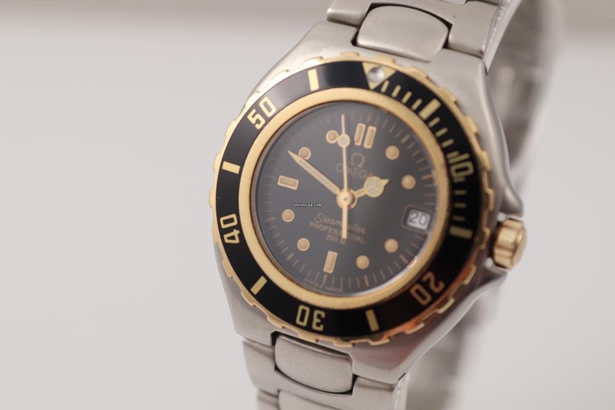 Omega Seamaster 5062085