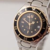 Omega Seamaster 5062085 Stahl Quarz