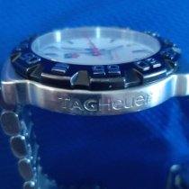 TAG Heuer Steel 41mm Quartz WAH1111 pre-owned South Africa, Cape Town