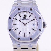 Audemars Piguet Royal Oak Offshore Lady Otel 29mm Alb Fara cifre