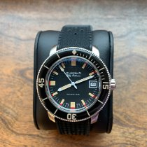 Blancpain Steel 40.3mm Automatic 5008B-1130-B52A pre-owned United States of America, New York, New York