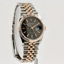 Rolex 126231 Золото/Cталь 2020 Datejust 36mm новые
