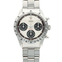 Rolex Daytona Steel 37mm White United States of America, California, Beverly Hills