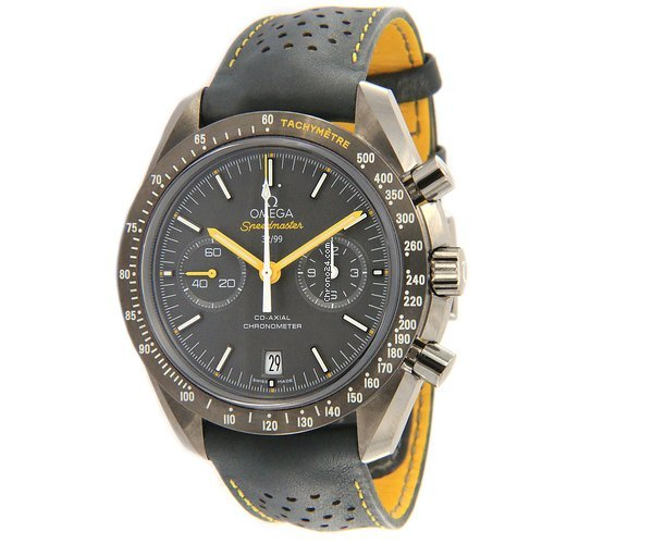 Omega Speedmaster Professional Moonwatch 31192445199001 pre-owned
