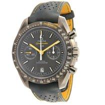 Omega Speedmaster Professional Moonwatch Ceramic 44.2mm Grey United States of America, Virginia, Vienna