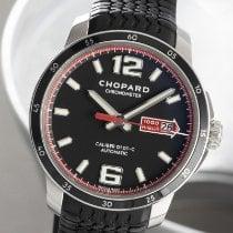 Chopard 168565-3001 Steel 2017 Mille Miglia 43mm pre-owned