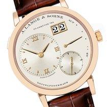 A. Lange & Söhne Grand Lange 1 new Watch with original box 115.022