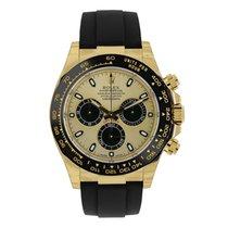 Rolex 116518LN Yellow gold 2021 Daytona 40mm new United States of America, New York, New York