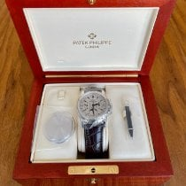 Patek Philippe Perpetual Calendar Chronograph 5970G-001 Unworn White gold 40mm Manual winding Canada, Toronto