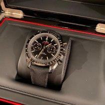 Omega Speedmaster Professional Moonwatch Keramik 44.2mm Schwarz Keine Ziffern Schweiz, Basel