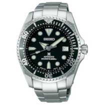 Seiko Prospex новые Автоподзавод Часы с оригинальными документами и коробкой SBDC029