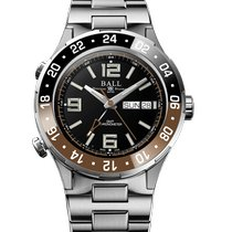 Ball DG3030B-S3C-BK New Titanium 40mm Automatic United States of America, New Jersey, River Edge