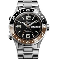 Ball Titanium 40mm Automatic DG3030B-S3C-BK new United States of America, New Jersey, River Edge