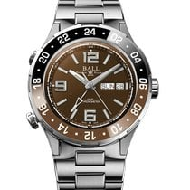 Ball Titanium 40mm Automatic DG3030B-S3C-BR new United States of America, New Jersey, River Edge