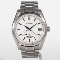 Seiko Grand Seiko Titanium White United States of America, Massachusetts, Boston