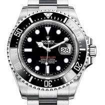 Rolex Sea-Dweller Steel 43mm Black No numerals United States of America, California, Los Angeles
