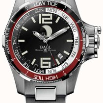 Ball DM3320C-SAJ-BK New Steel 42mm Automatic