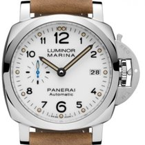 Panerai Luminor Marina 1950 3 Days Automatic Steel 42mm White Arabic numerals United States of America, Pennsylvania, Philadelphia