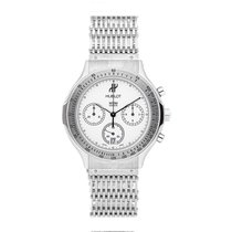 Hublot Classic Steel 37mm White No numerals United States of America, Pennsylvania, Bala Cynwyd