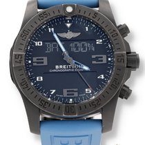 Breitling Exospace B55 Connected VB5510 Tytan 46mm Chronograf