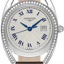 Longines Equestrian Steel 30mm Silver United States of America, California, Moorpark