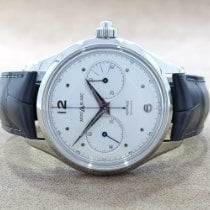 Montblanc Steel 42mm Automatic 119951 new
