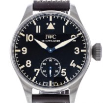 IWC Big Pilot Tytan 48mm