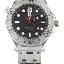 Omega Seamaster Diver 300 M Steel 42mm Grey United States of America, Illinois, BUFFALO GROVE