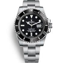 Rolex Submariner Date 116610LN Bueno Acero 40mm Automático