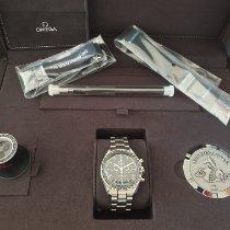 Omega Speedmaster Professional Moonwatch Ατσάλι 42mm Μαύρο Xωρίς ψηφία Ελλάδα, Kalamata