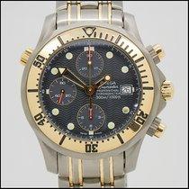 Omega Seamaster 2296.80.00 Very good Titanium 42mm Automatic