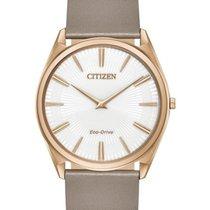 Citizen Stiletto Gold/Steel Gold No numerals United States of America, New York, Brooklyn