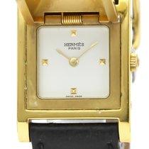 Hermès Médor 23mm Biały