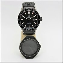 TAG Heuer Connected Titanium Black