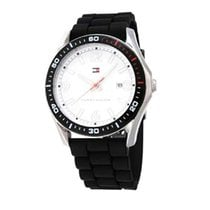 Tommy Hilfiger Steel 41mm Quartz 1790723 new United States of America, New Jersey, Somerset