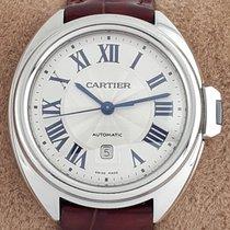 Cartier 31mm Otomatik 3867 ikinci el Türkiye, Istanbul