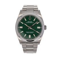 Rolex Oyster Perpetual 36 new Automatic Watch with original box and original papers 126000