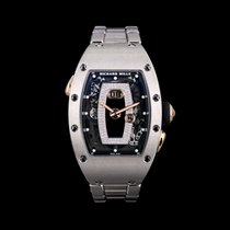 Richard Mille White gold 34mm Automatic RM 037 new United Kingdom, London