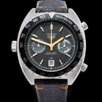 Heuer (ホイヤー) 11630 ステンレス 1970 42mm 中古