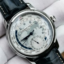 Frederique Constant Steel 42mm Automatic FC-718KW4H6 pre-owned
