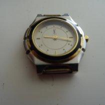 Yves Saint Laurent 250mm Quartz 324170 pre-owned